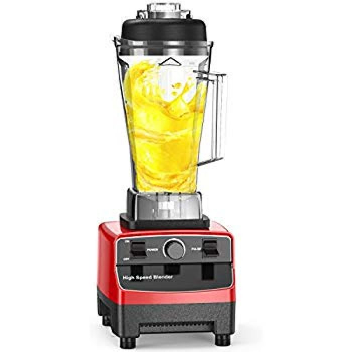 Amazon.com: High Speed Blender -1200W Blender for Shakes and Smoothies, Professional Kitchen Smoothie Blender Maker with BPA-Free Pitcher, Commercial Heavy Duty Food Processer(FDA Certified): Kitchen & Dining