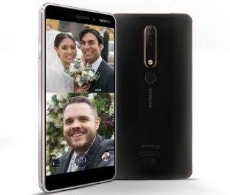 Buy Nokia 6.1 Dual SIM Unlocked Smartphone for $229 ($40 off)