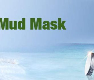 Buy Dead Sea Mud Mask for $8.99 (Was $14.99)