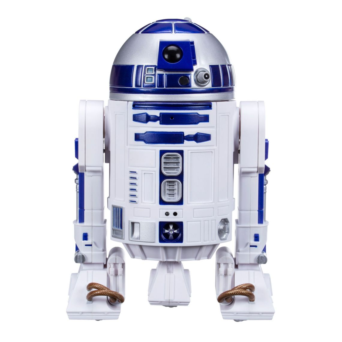Star Wars: The Last Jedi Smart R2-D2 - Walmart.com