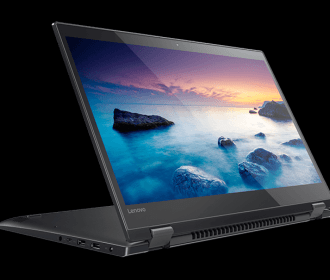 Buy Lenovo Flex 15 15.6″ FHD Intel Quad Core i7 Convertible Laptop for $699.99 (Was $999.99)