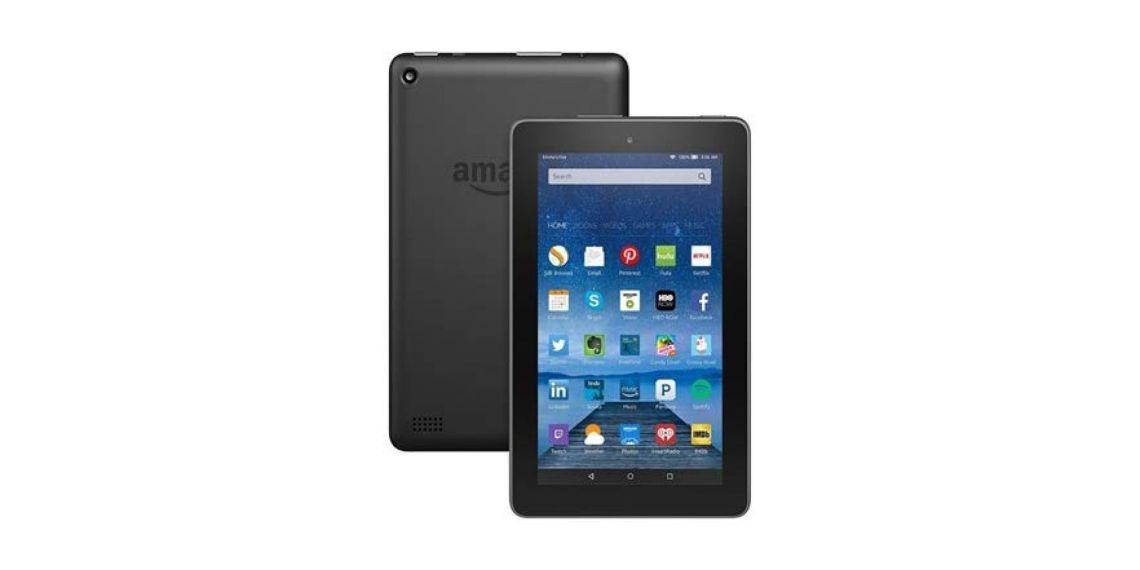 "Amazon Fire 7"" (2015) 8GB Wi-Fi Tablet"