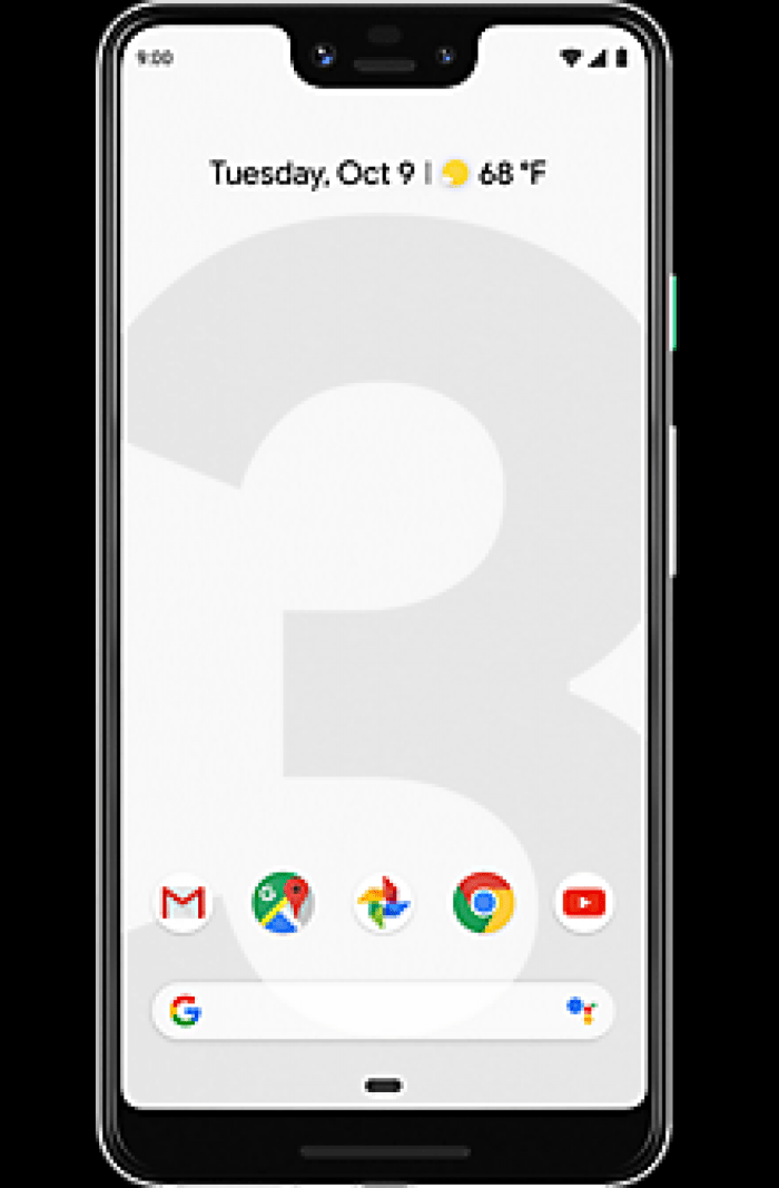 Pre-Order Pixel 3 XL Available on Oct 18th   Verizon Wireless