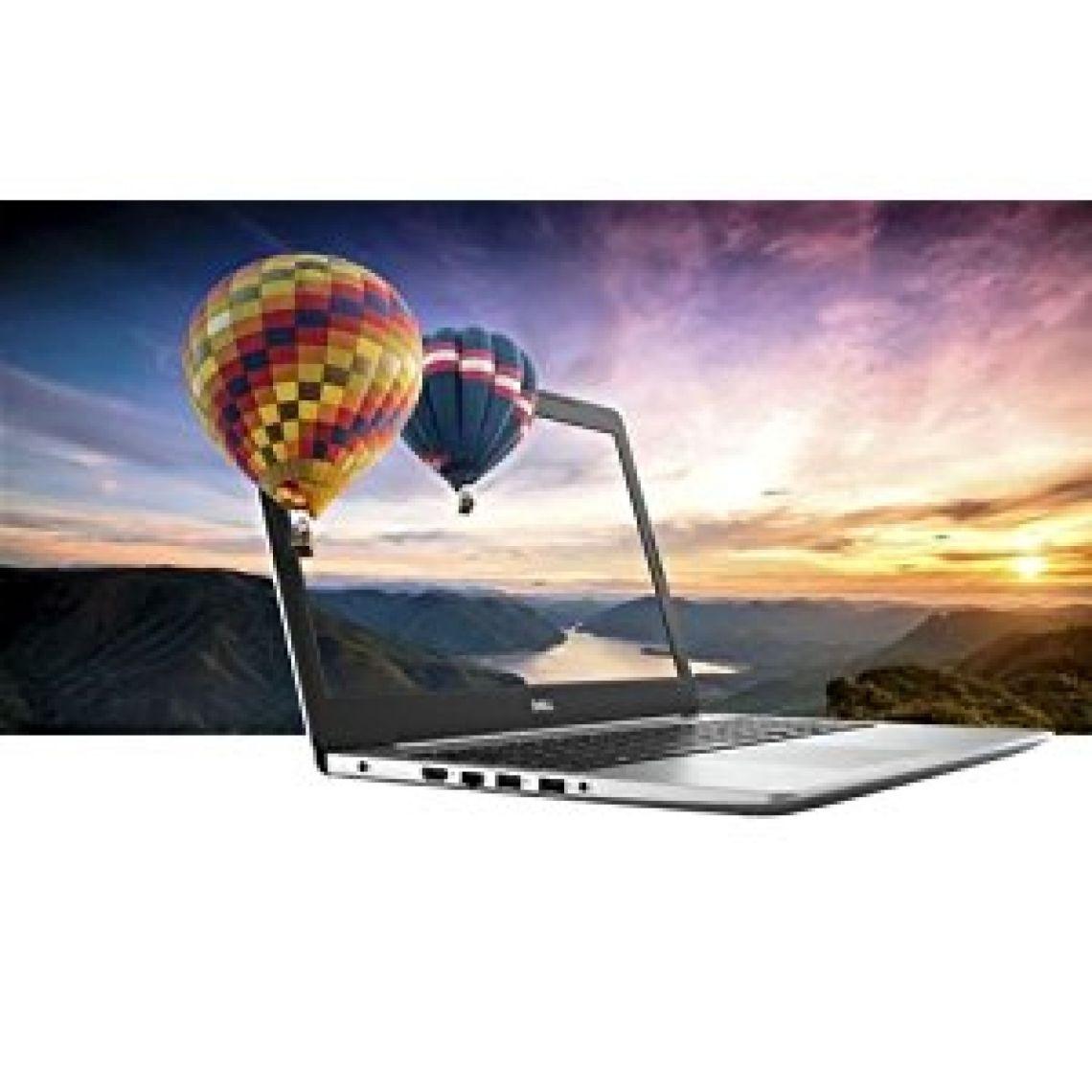 "Amazon.com: Dell i5575-A217SLV-PUS Inspiron 15 5575 - LED-Backlit Display - AMD Ryzen 5 - Radeon Vega8 Graphics - 8GB Memory - 1TB Hard Drive, 15.6"", Platinum Silver: Computers & Accessories"