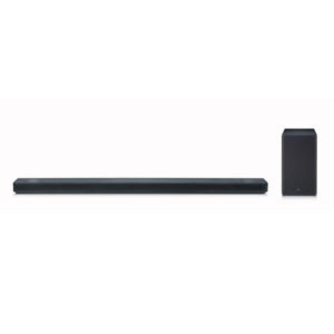 LG SK10Y 5.1.2-Channel Hi-Res Audio Soundbar with Dolby Atmos - (SK10Y) 719192617810 | eBay