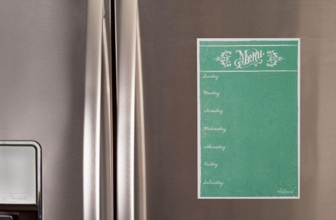 GroopDealz | Weekly Meal Planner - 10 Styles!