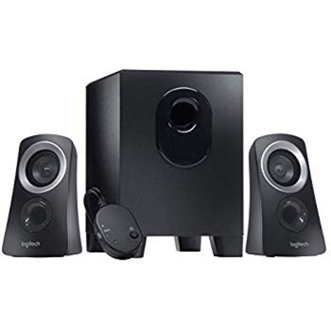 Amazon.com: Logitech Z313 Speaker System: Electronics