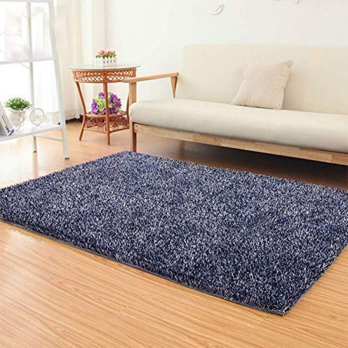 Amazon.com: Aicehome Soft Bedroom Rug, Ultra Soft Indoor Modern Plush Floor Rug 2 Feet by 3 Feet: Kitchen & Dining
