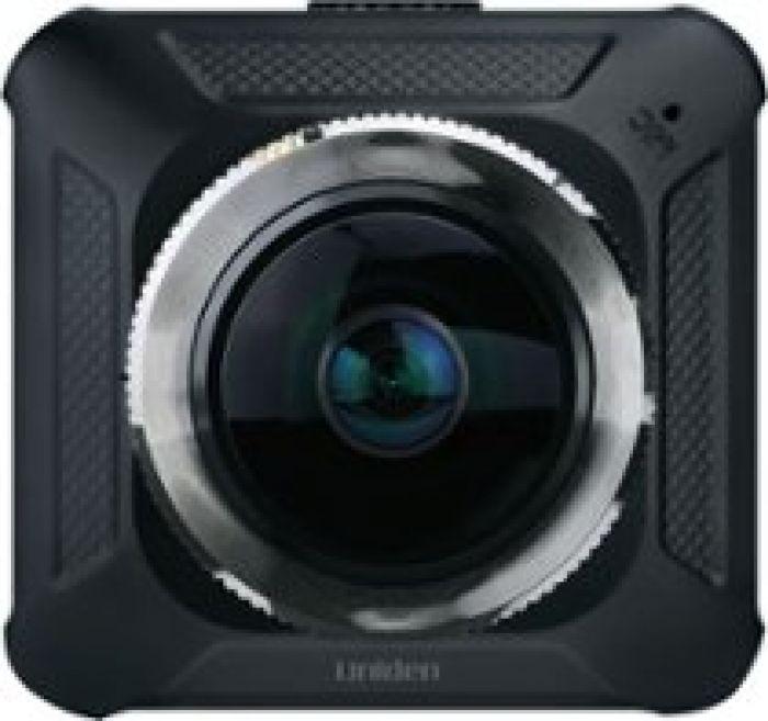 Uniden DC720 Dash Cam Black DC720 - Best Buy