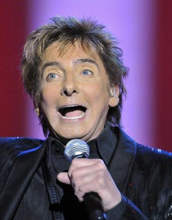 Barry Manilow was one of the last major interviews I did at Reuters before I was fired in July 2011.