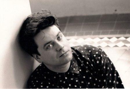 Martin Phillipps, courtesy of www.flyingnun.co.nz