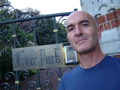 Friar Park Dean Goodman