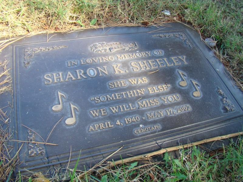 """Sharon & Eddie - """"Together Forever"""""""