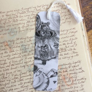 Dormouse - Bookmark