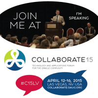 Collaborate15