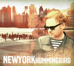 new york hummingbird front cover only imange