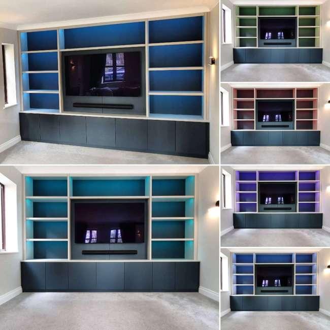 Portfolio Dean Watson Bespoke Interiors