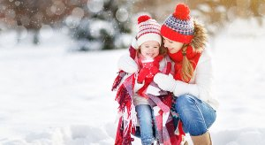 5 Reasons to Sell this Winter…