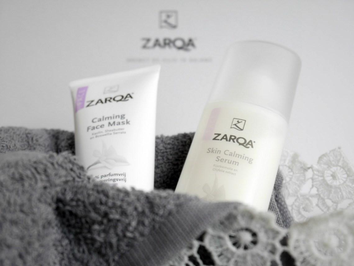 Zarqa Skin Calming Serum