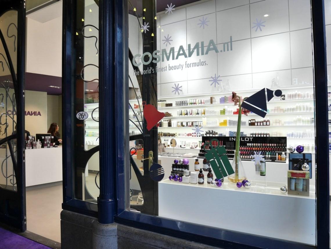 Cosmania Den Haag