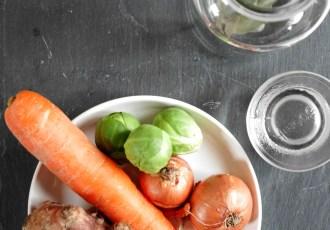 groentekalender maart