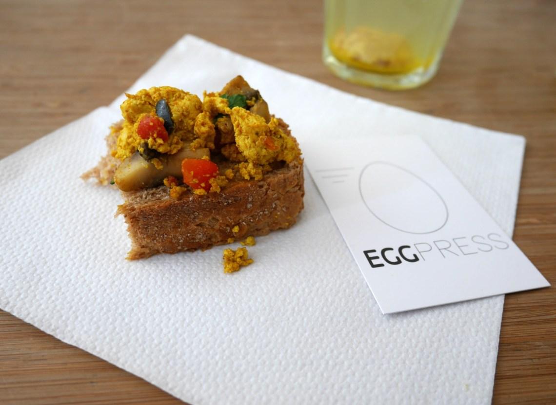 Eggpress