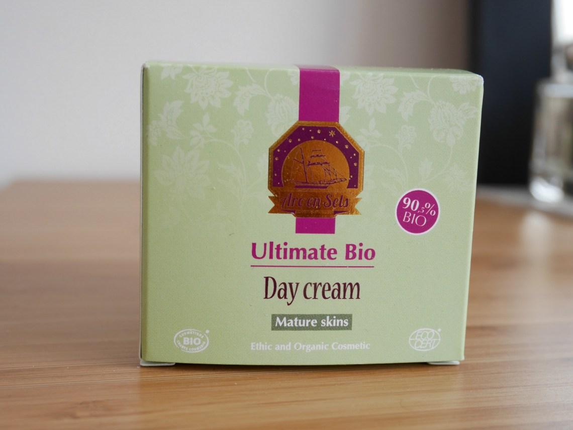Arc en Sels Day Cream