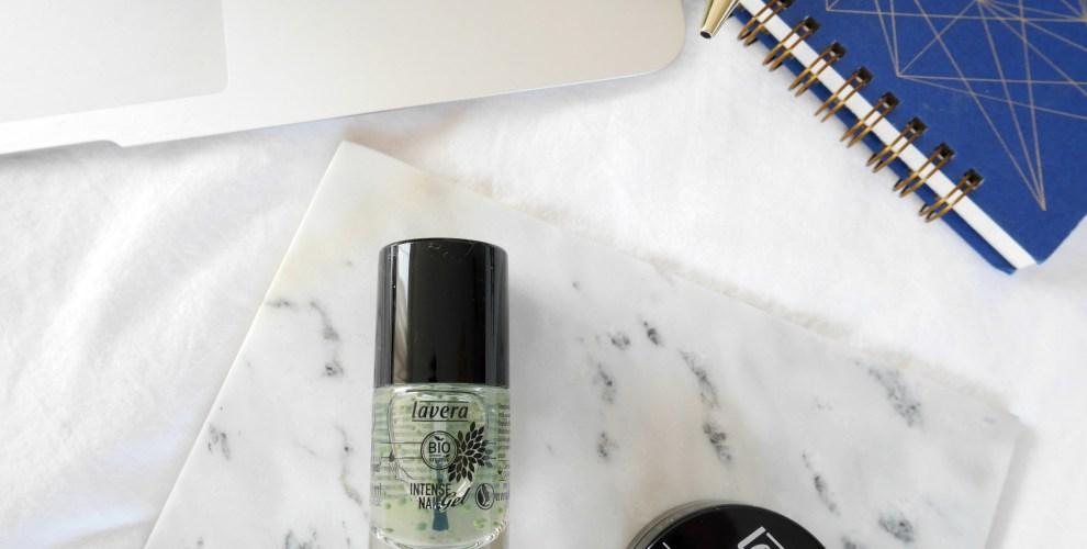 nagelproducten van lavera