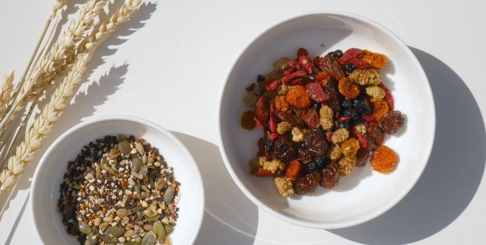 gezonde toppings voor jouw ontbijt