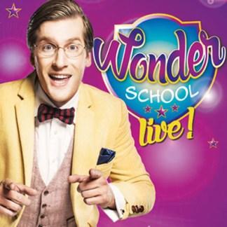 Wonder School Live
