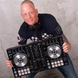 DJ Rob van Dijck