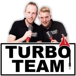 Turbo Team boeken