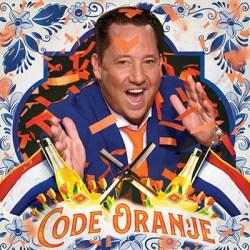Code Oranje boeken