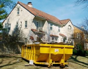 Dumpster Rentals Dearborn