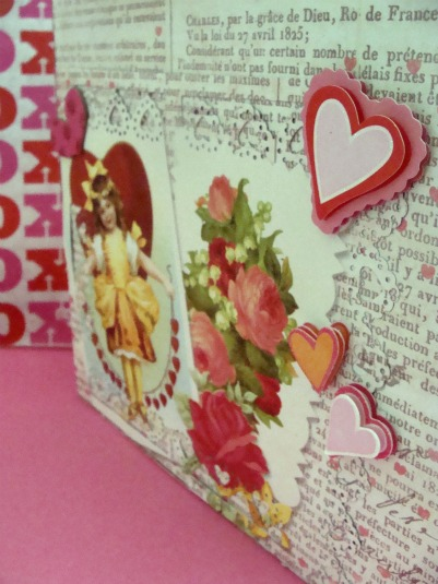 How To Make Valentines Day Mail Boxes Video Tutorial