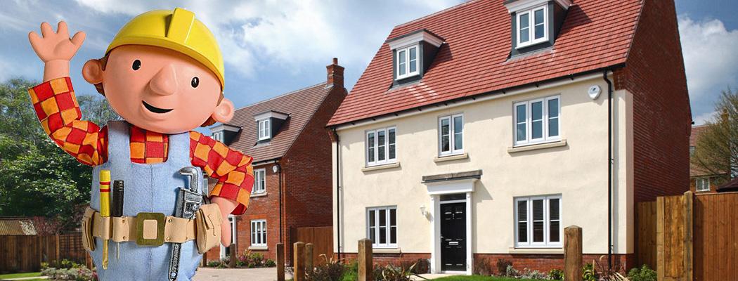 David wilson homes and Bob