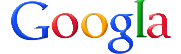 GooglA logo
