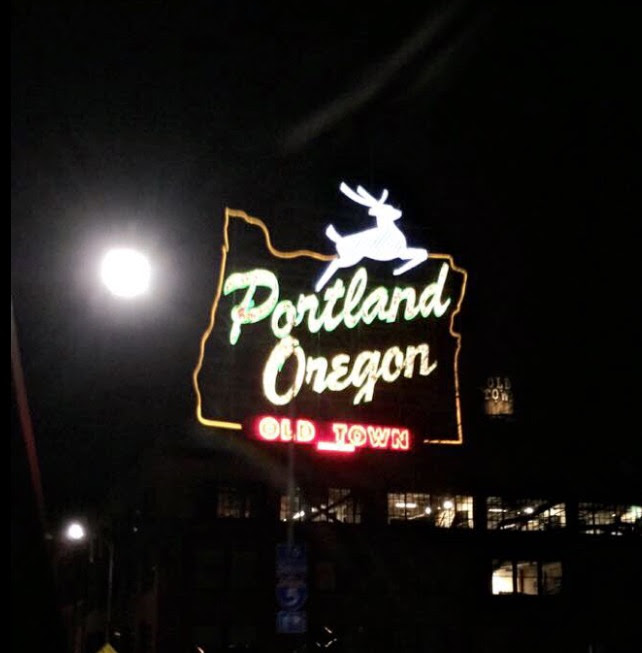 Travel Tuesday: 48 Hours in Portland