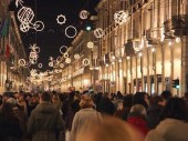 Turin - Contemporary lighting arts
