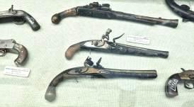 Ancient weaponry II