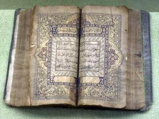 Illuminated Quran