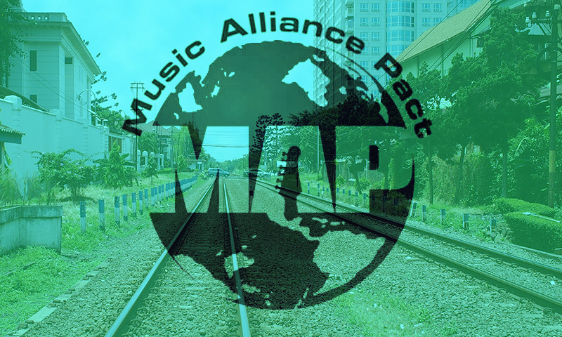 Music Alliance Pact October 2014