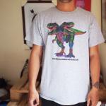 Kode: Dino Kepala Dua