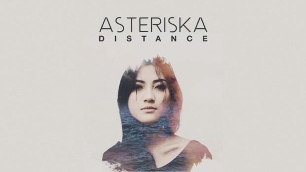 Asteriska-distance
