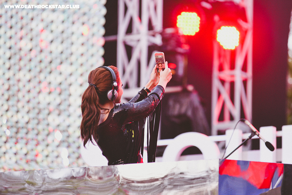 Kalau ini DJ Selfie