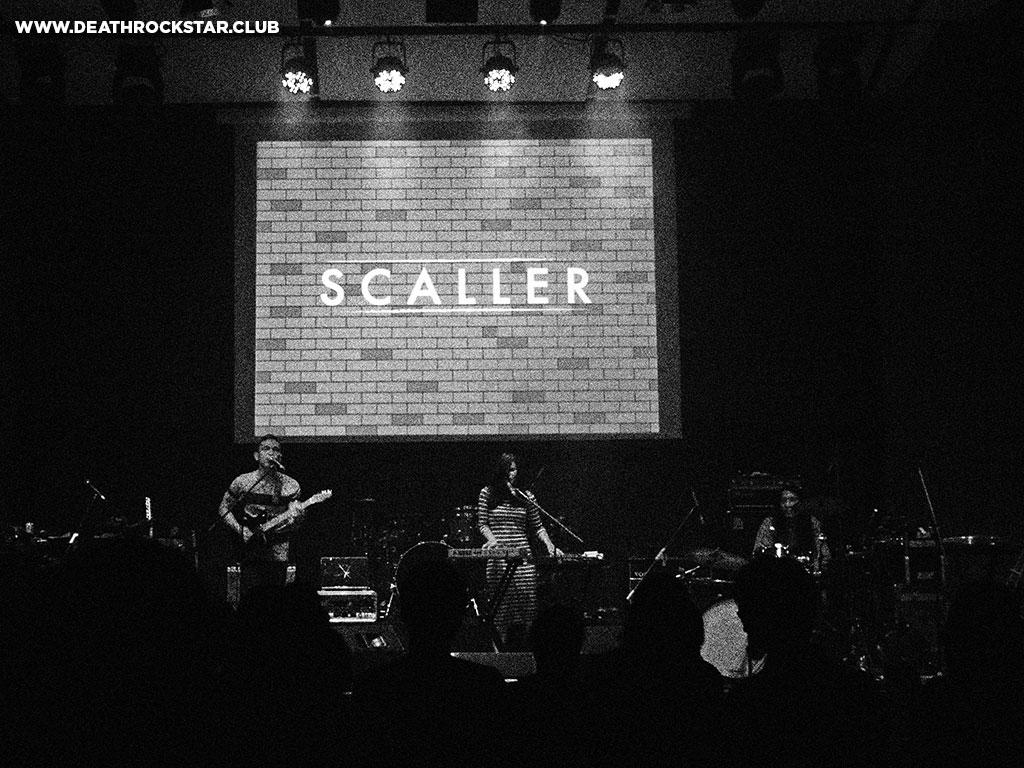Scaller