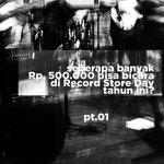 Record Store Day Jakarta
