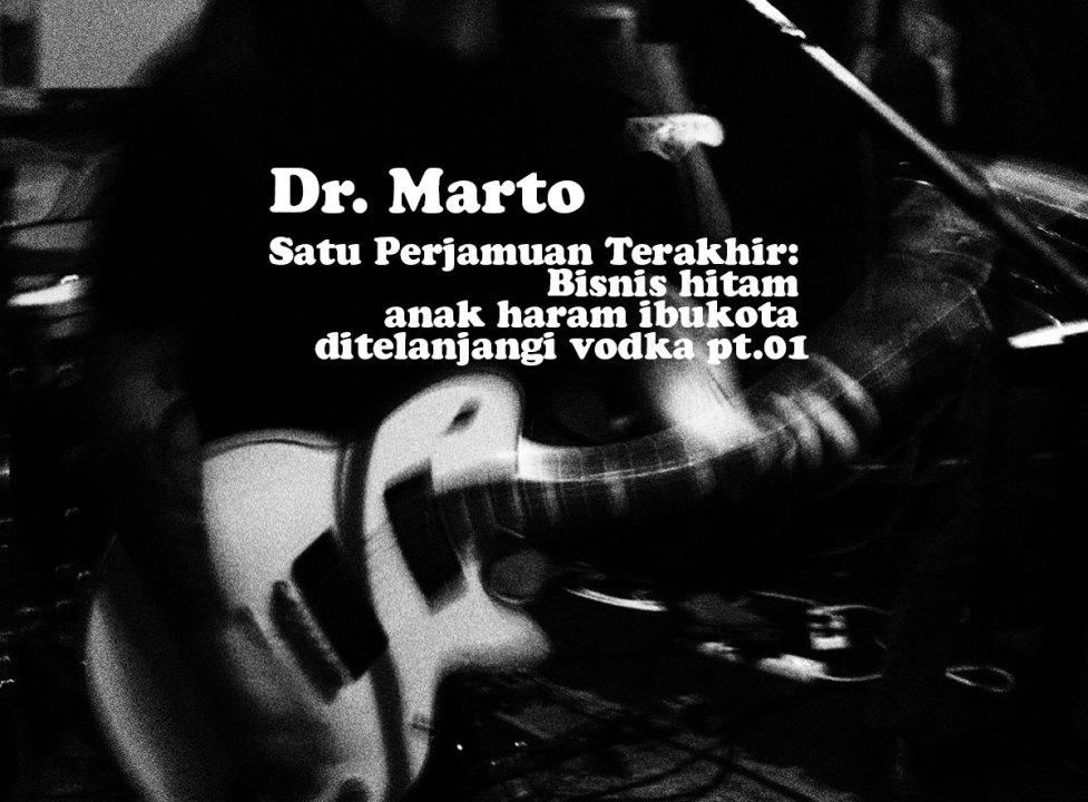 Dr.Marto