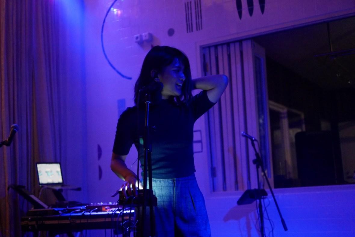 Rayssa Dynta