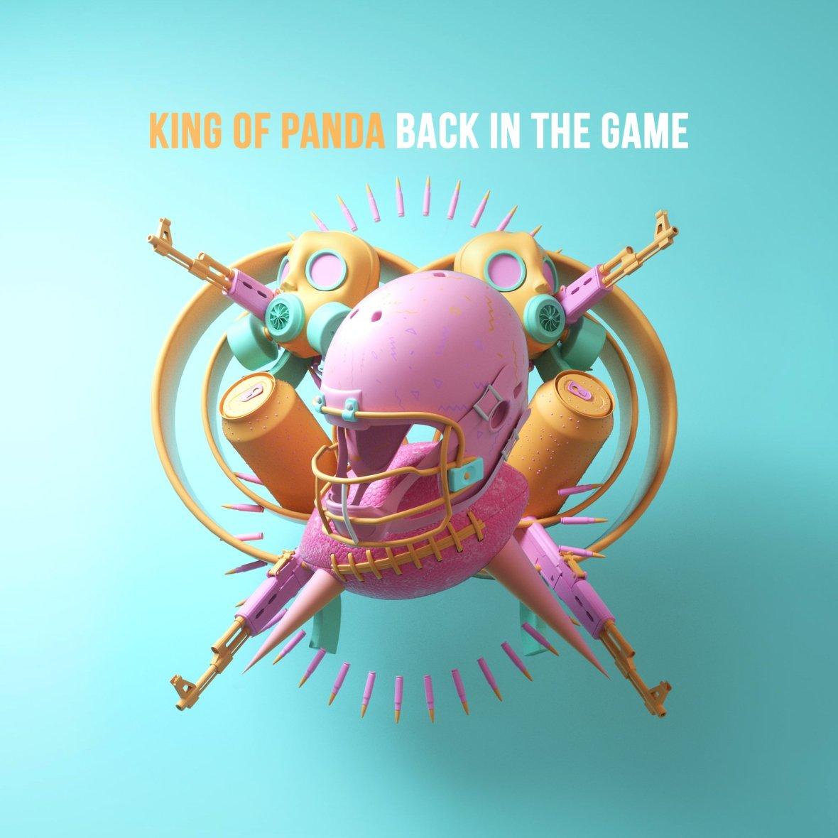 King of Panda Music